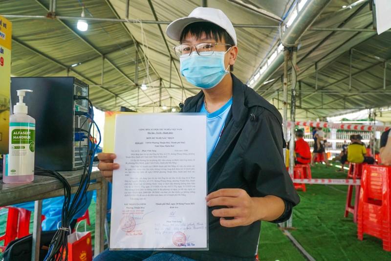 Đà Nẵng đón hơn 17.000 giáo viên, học sinh trở lại TP - ảnh 5