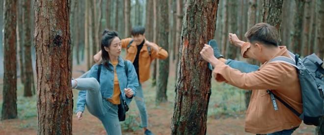 Phim ngan cua Biti's Hunter gay tranh cai vi 'boi ban Da Lat' hinh anh 1