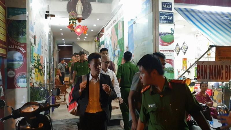 Công an bắt CEO Alibaba Nguyễn Thái Luyện và em trai - ảnh 2