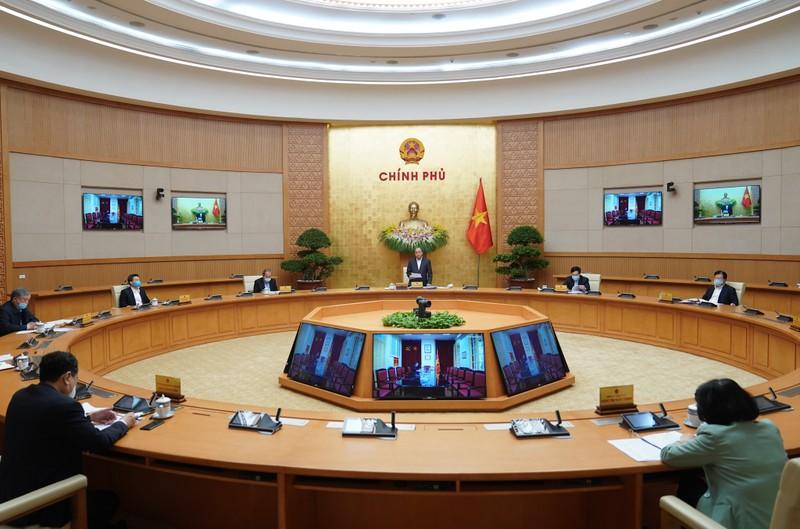 Thủ tướng giải thích rõ về 'cách ly toàn xã hội' - ảnh 2