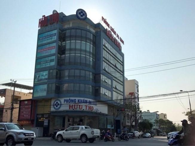 Đà Nẵng: Lộ nhiều sai phạm tại phòng khám có bác sĩ Trung Quốc - ảnh 1
