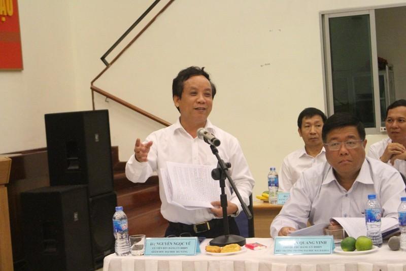 Dự án 'treo' 20 năm không thấy mỏi ở Đà Nẵng - ảnh 1