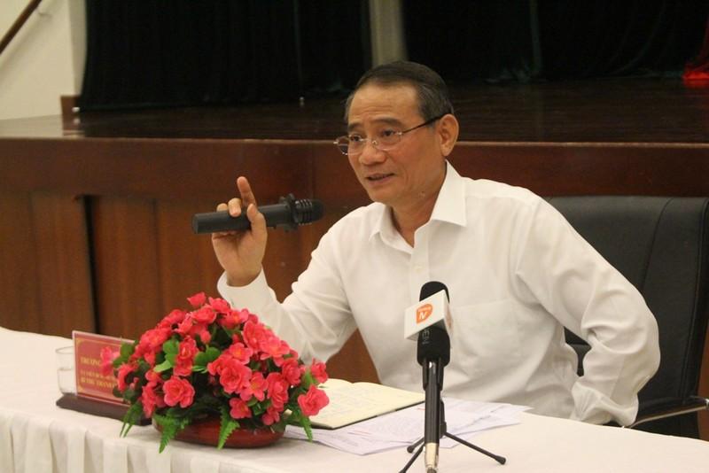 Dự án 'treo' 20 năm không thấy mỏi ở Đà Nẵng - ảnh 2