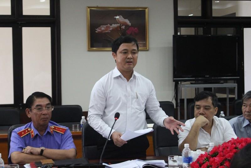 Đà Nẵng: Án tham nhũng, kinh tế ít nhưng kéo dài! - ảnh 1