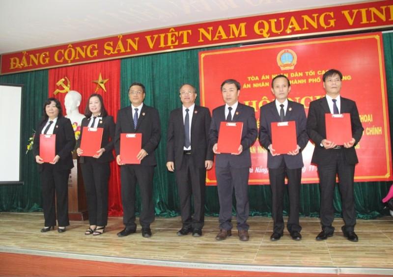 Đà Nẵng thành lập 6 trung tâm hòa giải, đối thoại - ảnh 1