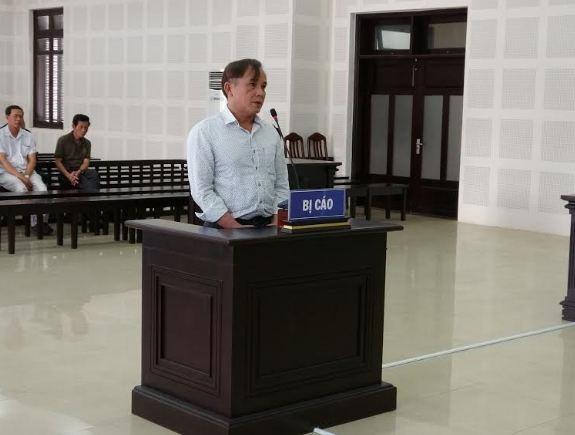 Giả chữ ký lãnh đạo TP Đà Nẵng để lừa 'chạy việc' - ảnh 1