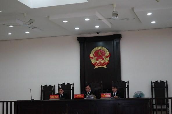 Đường dây cá độ bóng đá tiền tỉ ở TP Đà Nẵng lãnh án - ảnh 1