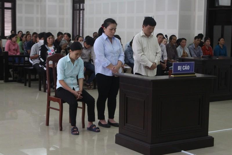 Làm rõ sự tiếp tay của công an trong vụ siêu lừa ở Đà Nẵng - ảnh 1