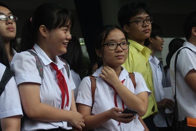 Đà Nẵng bất ngờ bỏ môn Ngoại ngữ trong kỳ thi vào lớp 10  - ảnh 1