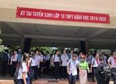 Lịch dự kiến công bố điểm thi vào lớp 10 tại Đà Nẵng