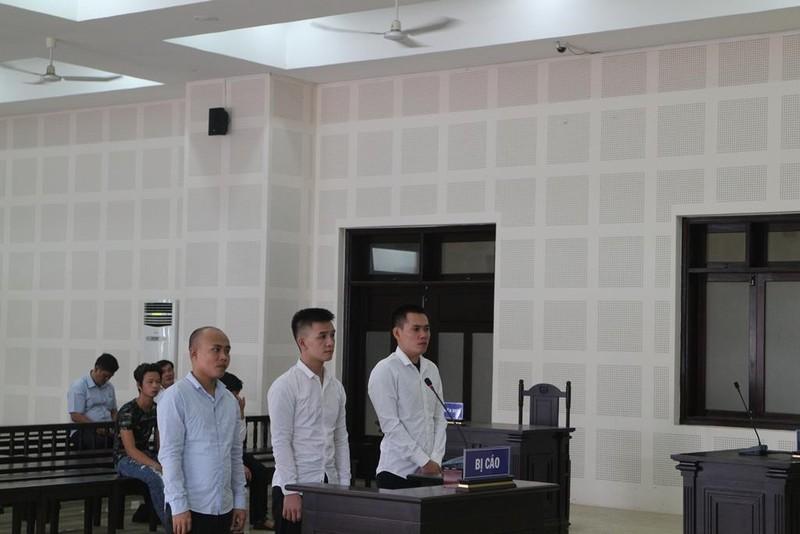 Rắc rối vụ án bắt giữ người trái pháp luật tại Đà Nẵng - ảnh 1