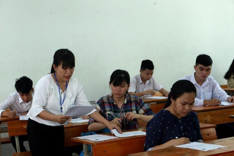 Đà Nẵng có duy nhất điểm 9 môn Ngữ văn kỳ thi THPT quốc gia - ảnh 1