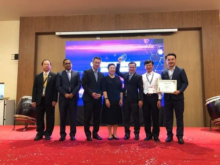 Đà Nẵng vinh dự nhận giải thưởng Thành phố thông minh - ảnh 1