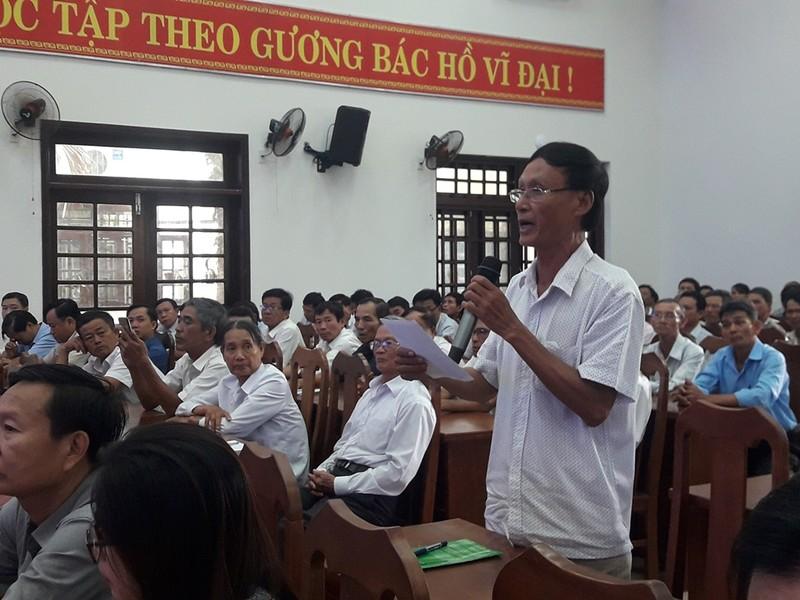 Đà Nẵng 'sốt ruột' chờ kết luận thanh tra bán đảo Sơn Trà - ảnh 1