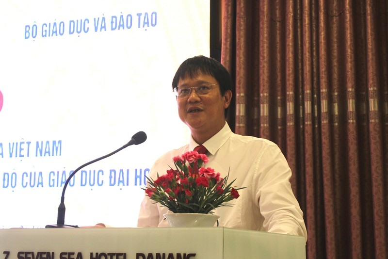 Phát biểu cuối cùng của Thứ trưởng Lê Hải An tại Đà Nẵng - ảnh 1
