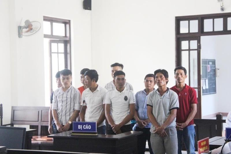 Phúc thẩm vụ án có bị cáo tự tử để lại thư kêu oan - ảnh 1