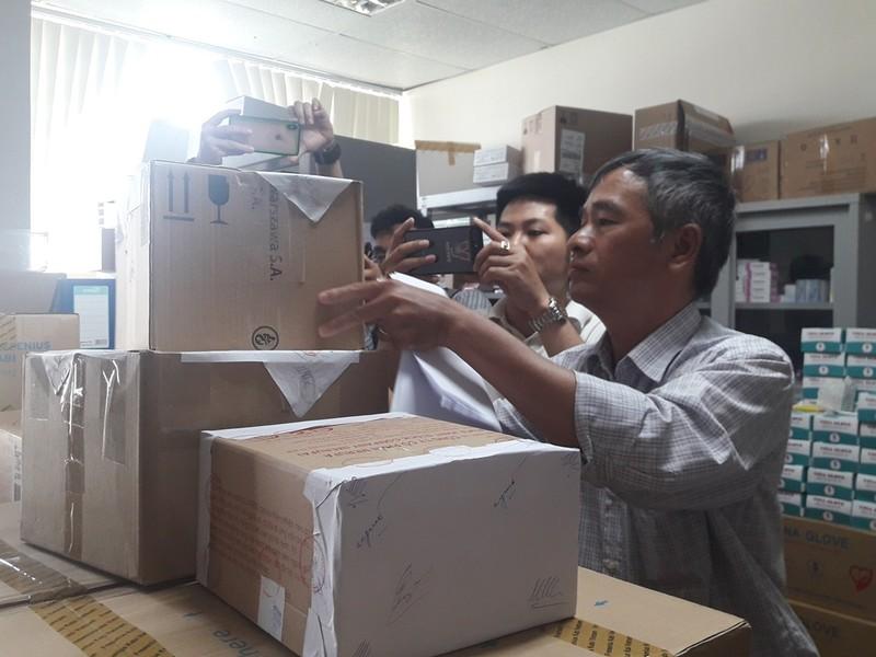 Vụ sản phụ tử vong: Công ty dược tại Đà Nẵng lên tiếng  - ảnh 2