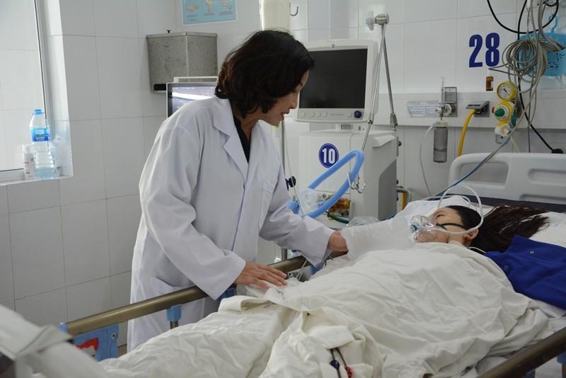 Sở Y tế Đà Nẵng nói thêm về vụ sản phụ tử vong nghi thuốc tê - ảnh 2