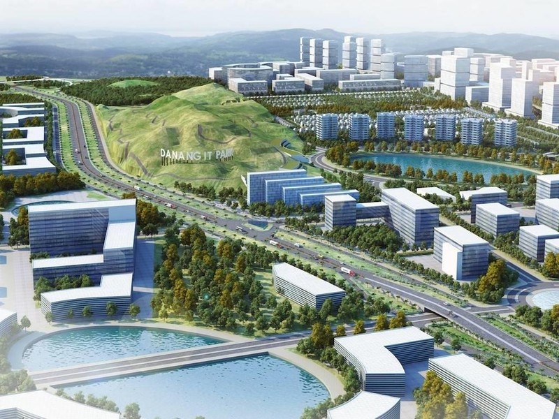 Thủ tướng phê duyệt thành lập 'thung lũng Silicon' Đà Nẵng - ảnh 1