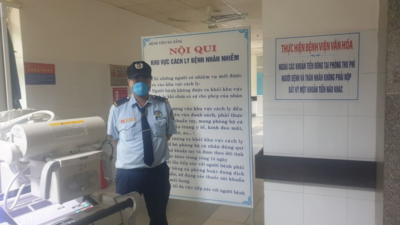 Đà Nẵng: Không lợi dụng dịch Corona để tăng giá thuốc - ảnh 1