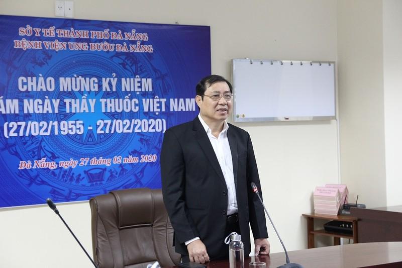 Chủ tịch Đà Nẵng thông tin về 22 du khách Hàn Quốc  - ảnh 1