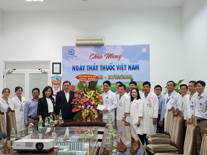 Chủ tịch Đà Nẵng thông tin về 22 du khách Hàn Quốc  - ảnh 2
