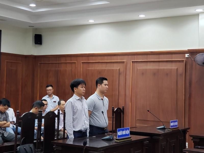 Bác kháng cáo của UBND Đà Nẵng trong vụ kiện với Vipico - ảnh 1