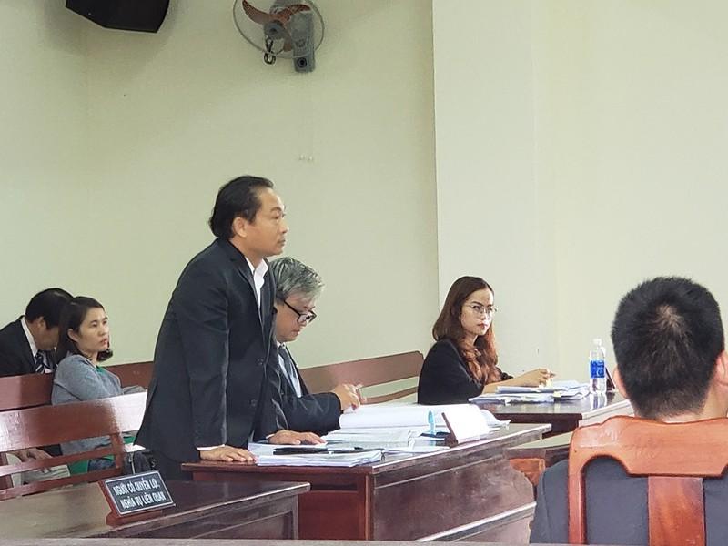 Bác đơn kiện của cựu phó giám đốc Sở Ngoại vụ Đà Nẵng  - ảnh 1