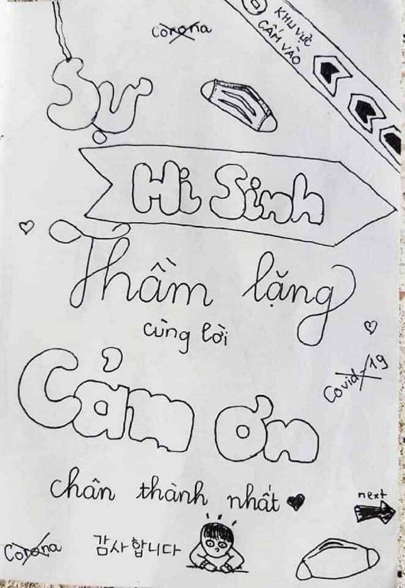 Nhật ký đặc biệt của du học sinh cách ly tại Đà Nẵng  - ảnh 10
