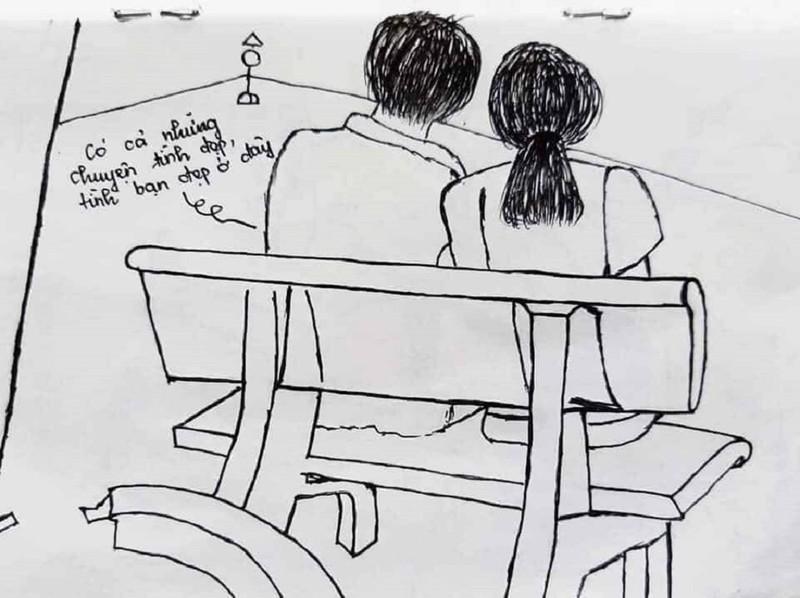 Nhật ký đặc biệt của du học sinh cách ly tại Đà Nẵng  - ảnh 5