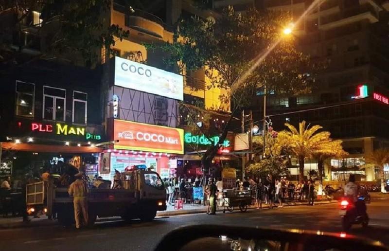 Đà Nẵng tạm đóng cửa quán bar, vũ trường, quán karaoke - ảnh 1