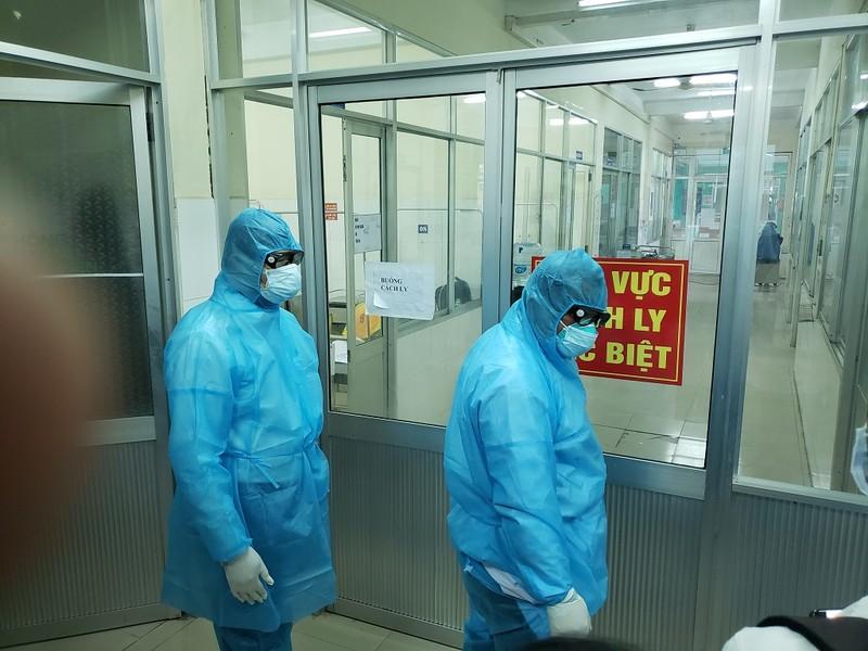 Đà Nẵng tìm hành khách liên quan đến bệnh nhân số 53 - ảnh 1