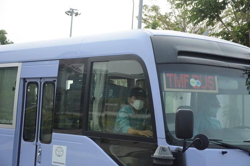 1 DN ở Đà Nẵng tự nguyện cho mượn khách sạn làm nơi cách ly - ảnh 1