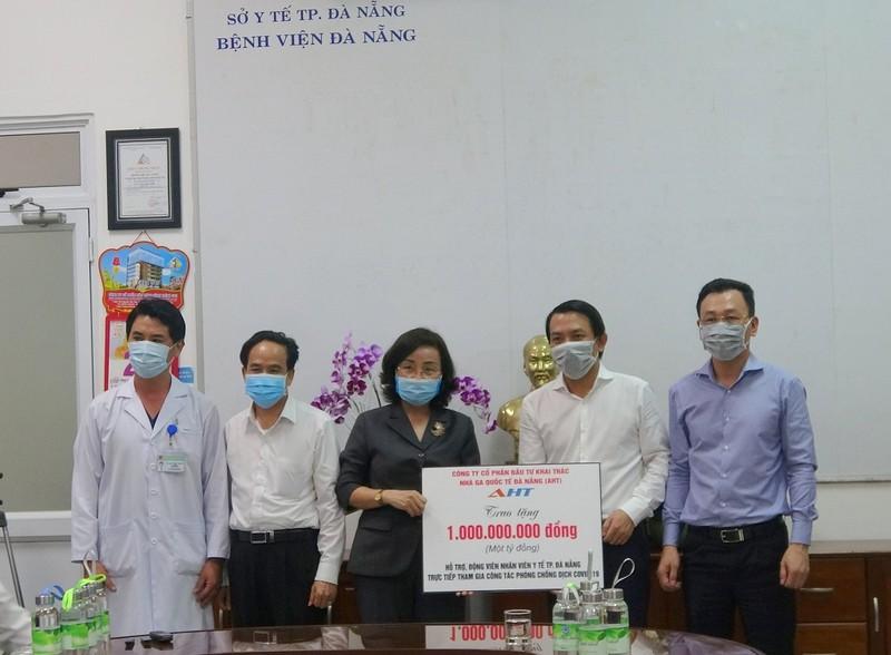Hỗ trợ người lao động bị mất việc do dịch COVID-19 - ảnh 2