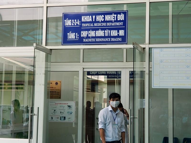Đà Nẵng: Người dân không tự ý mua thuốc sốt rét trị COVID-19 - ảnh 1
