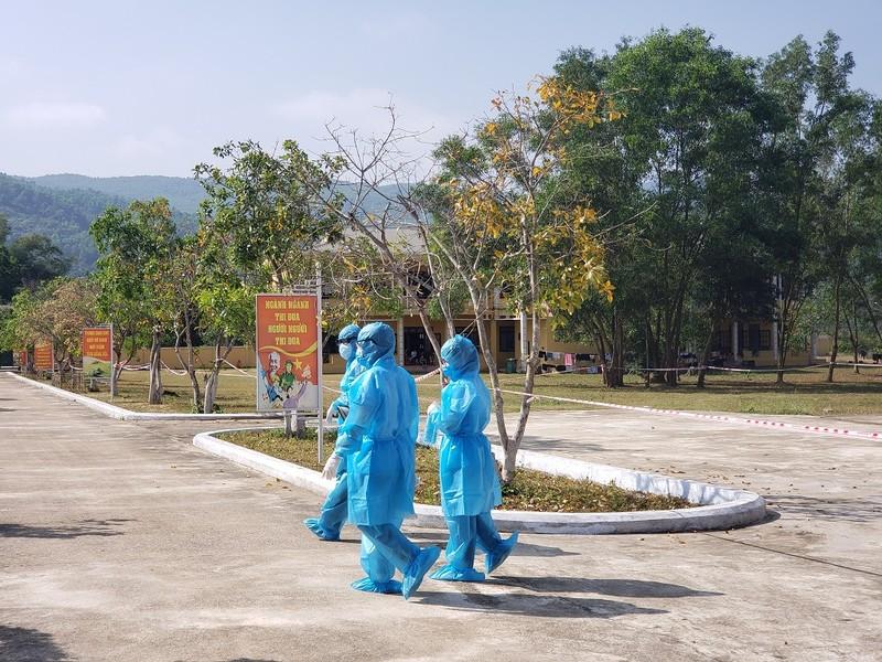 Đà Nẵng rà soát người từng đến BV Bạch Mai, bar Buddha - ảnh 1