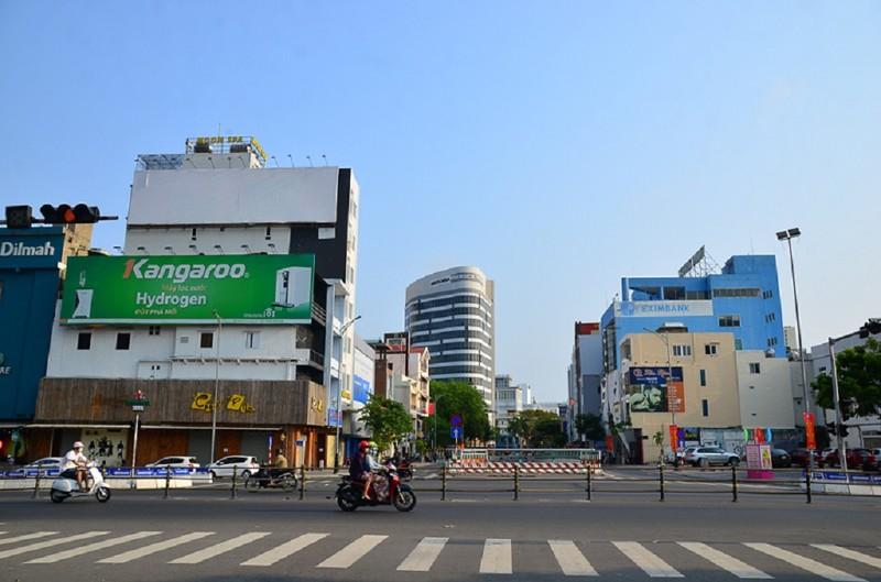 Luật sư, thừa phát lại ở Đà Nẵng tạm dừng hoạt động - ảnh 1