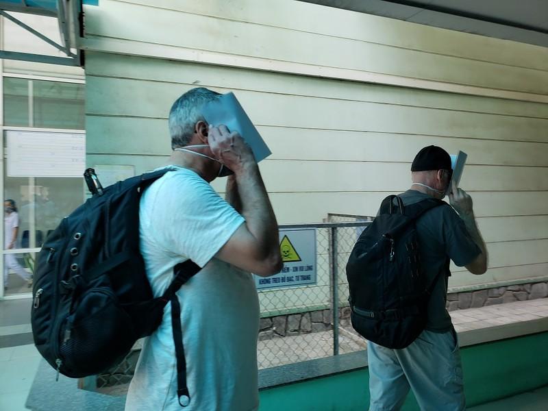 Đà Nẵng gửi công văn khẩn tới Bộ Y tế về bệnh nhân 22 - ảnh 1