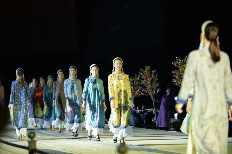 Lễ hội Áo dài chưa từng có được tổ chức tại Hội An - ảnh 2