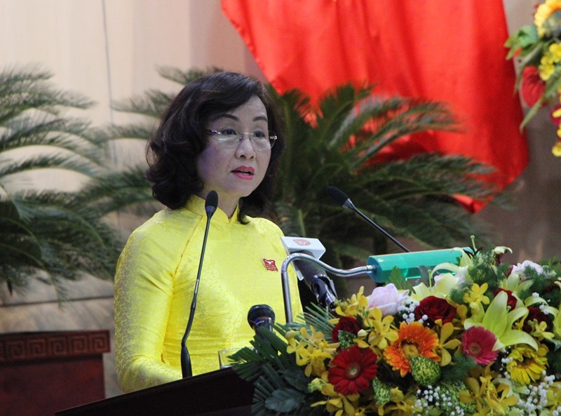 Giám đốc Sở Y tế Đà Nẵng xin rút khỏi danh sách khen thưởng - ảnh 1