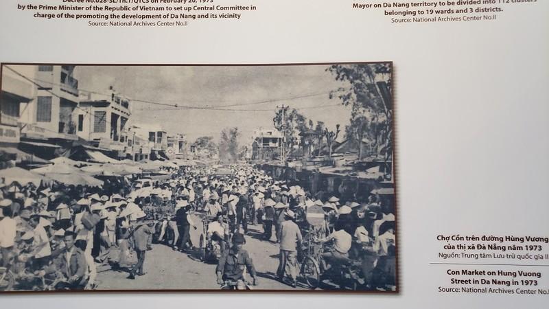 Nhiều tư liệu quý tại triển lãm ảnh đô thị biển Đà Nẵng - ảnh 3