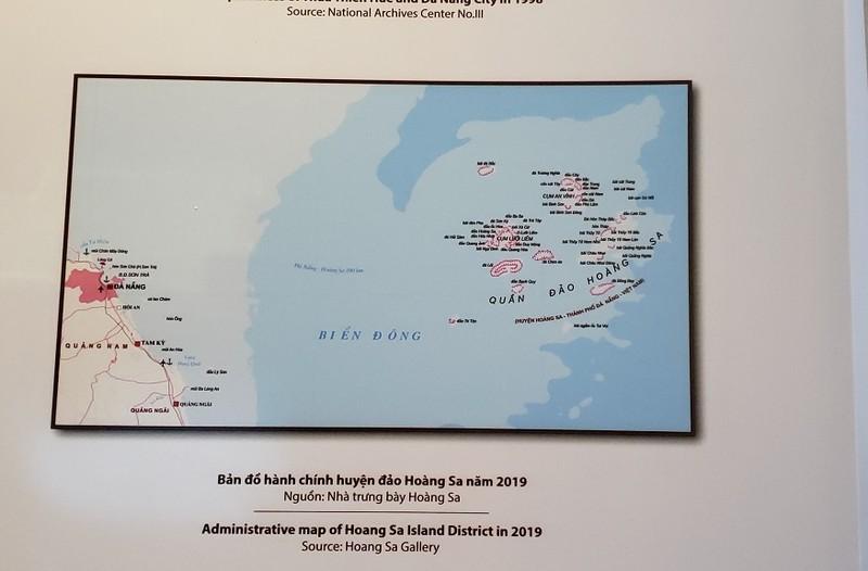 Nhiều tư liệu quý tại triển lãm ảnh đô thị biển Đà Nẵng - ảnh 4