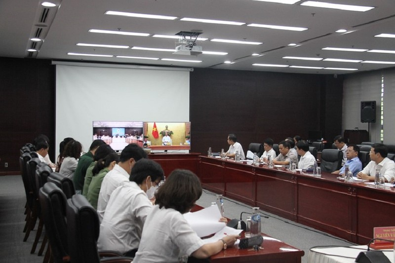 Kiến nghị giãn cách xã hội 2 quận, Đà Nẵng nói chưa cần thiết - ảnh 1