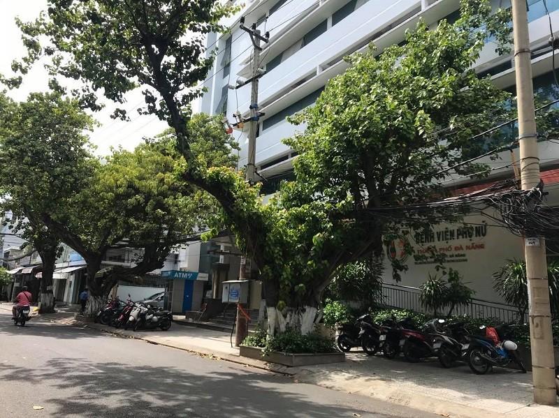 Đà Nẵng: Thực hư sản phụ bị BV từ chối cho nhập viện sinh con - ảnh 1