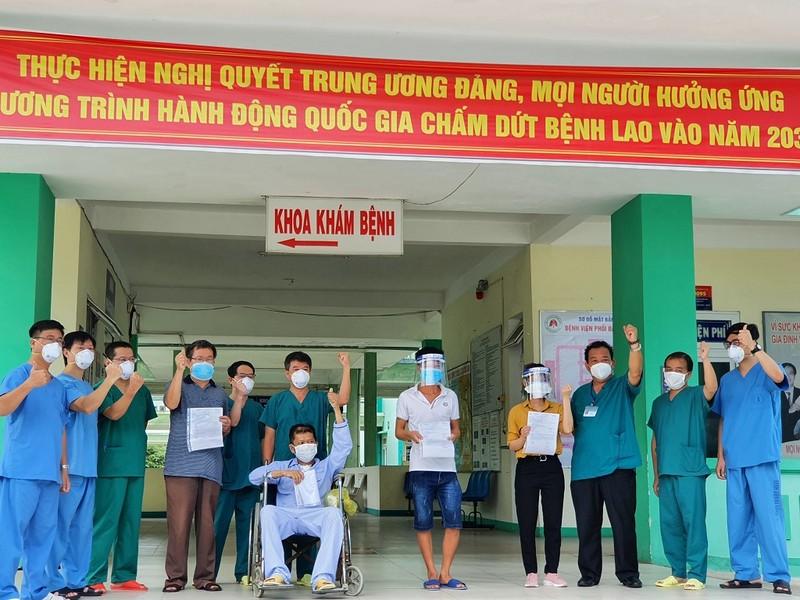 Đà Nẵng: Bệnh nhân 416 có thể nặng hơn bệnh nhân 91 - ảnh 2