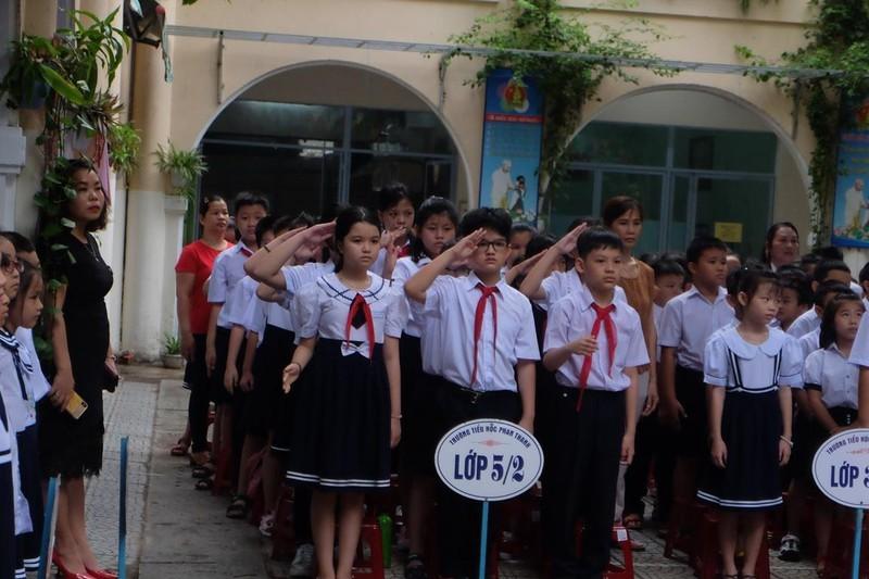Đà Nẵng tổ chức khai giảng trực tuyến cho học sinh - ảnh 1