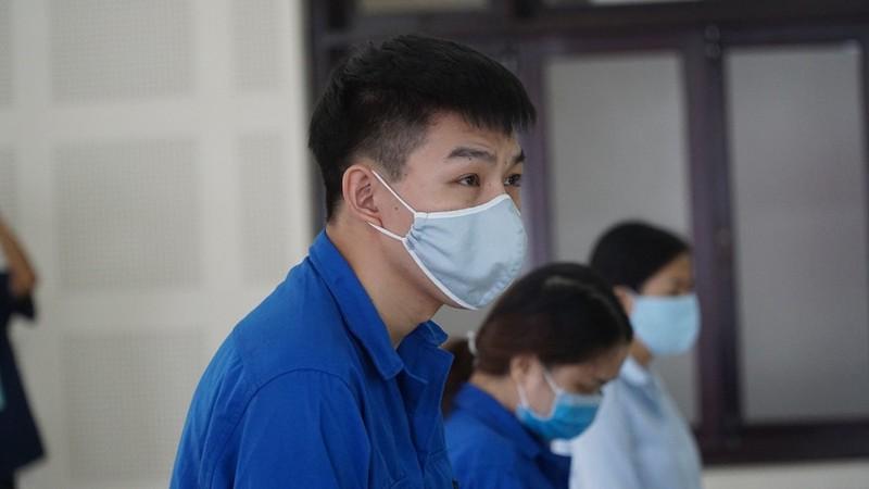 Tuyên án vụ tổ chức cho người Trung Quốc nhập cảnh trái phép - ảnh 1