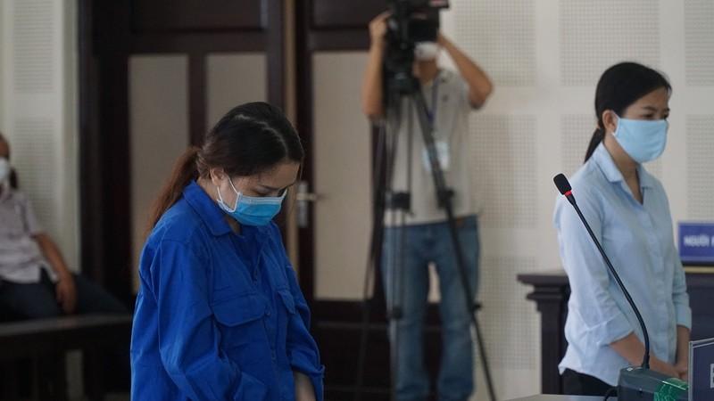 Tuyên án vụ tổ chức cho người Trung Quốc nhập cảnh trái phép - ảnh 2
