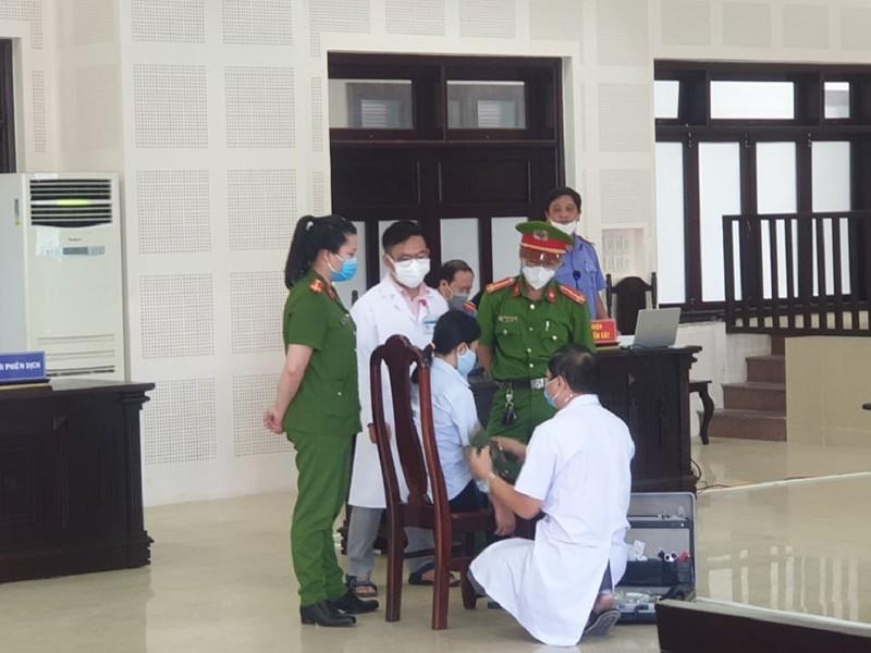 Tuyên án vụ tổ chức cho người Trung Quốc nhập cảnh trái phép - ảnh 3