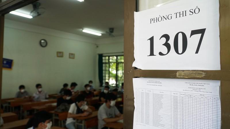 Gần 11.000 thí sinh Đà Nẵng thi đợt 2 vững tin trước ngày thi - ảnh 5